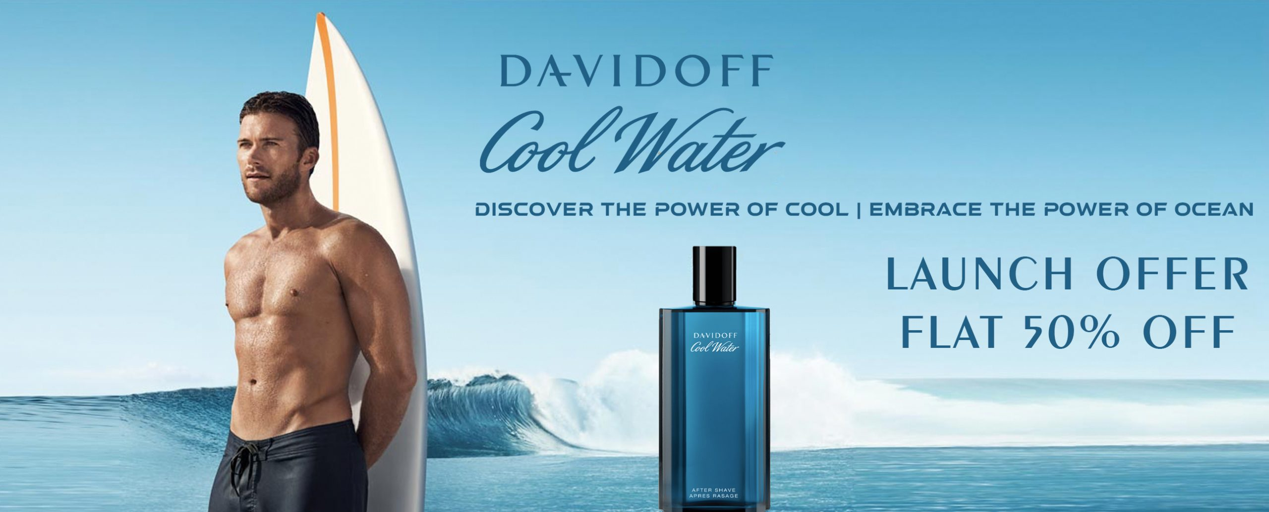 Shop for Men Perfumes Online in India